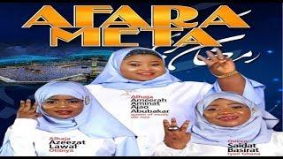 Afara Meta | Iyan Ghana, Aminat Ajao Obirere, and Otibiya 2019 latest Islamic Yoruba Music Video