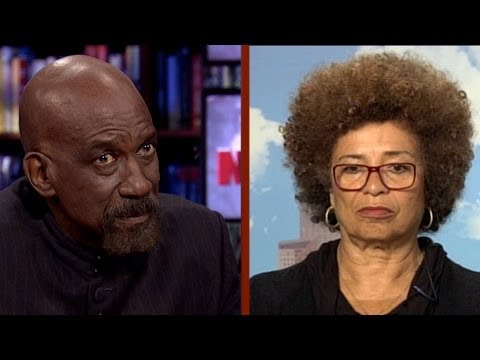 Angela Davis and Assata Shakur's Lawyer Denounce FBI's Addin