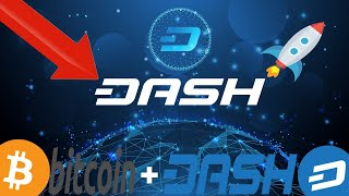 Dash Cryptocurrency (Dash) News | BITCOIN + DASH Update