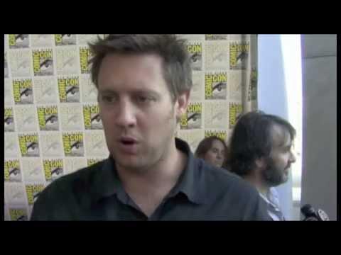 """Neill Blomkamp Interview - """"District 9"""""""