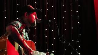 Brian Fallon - Wooderson (The Gaslight Anthem)