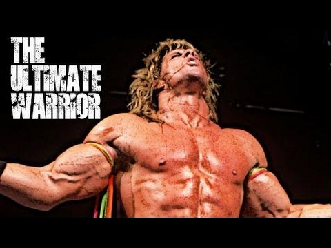 Ultimate Warrior 2017 Return
