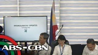 ANC Live: Rosita rains like Ondoy's? Not so, says PAGASA