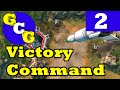 Victory Command - Getting Out of Dodge! - Episode 2