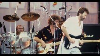 Eric Clapton - Layla (Live in Belgrade 26.01.1984)