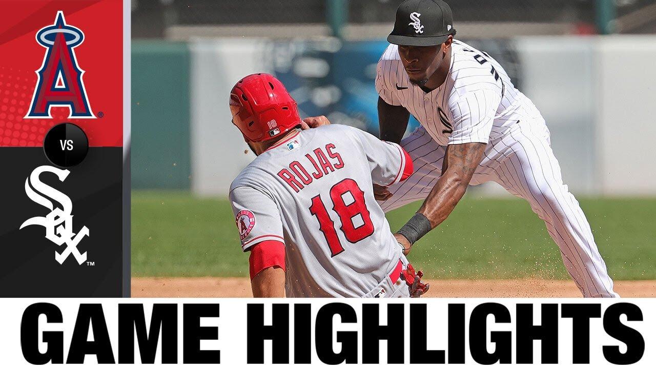Download Angels vs. White Sox Highlights (9/16/21) | MLB Highlights
