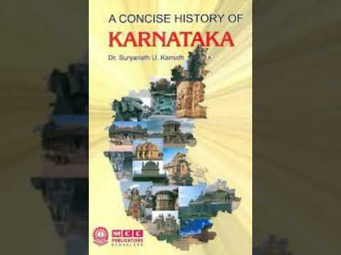 Karnataka History - Mysore states and British