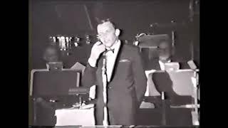 The Rat Pack: Live At The Sands 1963 (Frank Sinatra, Dean Martin, Sammy Davis Jr.)