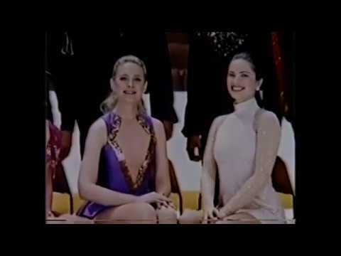 Tonya & Nancy - The Inside Story FULL MOVIE (1994) TV Movie