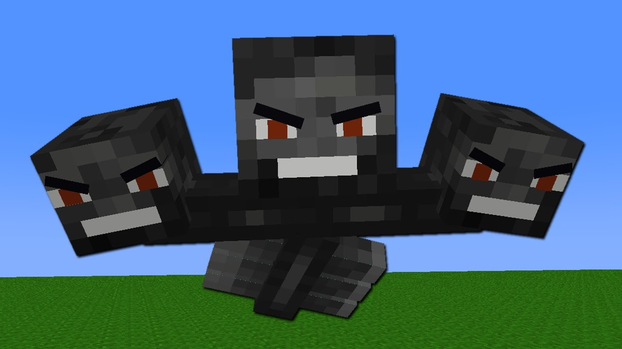 Minecraft: 10 Rare Mobs - YouTube