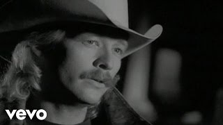 Watch Alan Jackson Midnight In Montgomery video