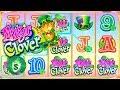 ++NEW Magic Clover slot machine