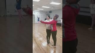 Beginner's Ballet Dance class