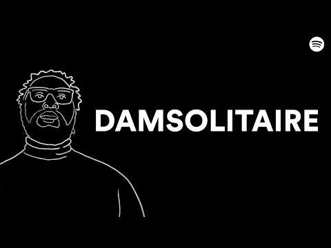 Youtube: Spotify x Damso – Damsolitaire