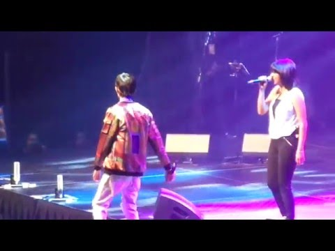 Anirudh Live in Toronto Concert (Thangamagan- Oh Oh)