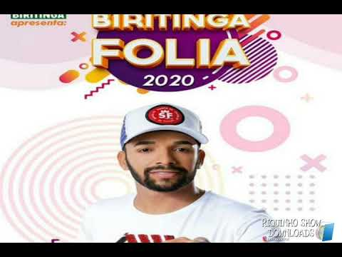 UNHA PINTADA AO VIVO EM BIRITINGA REPERTORIO NOVO FEVEREIRO 2020