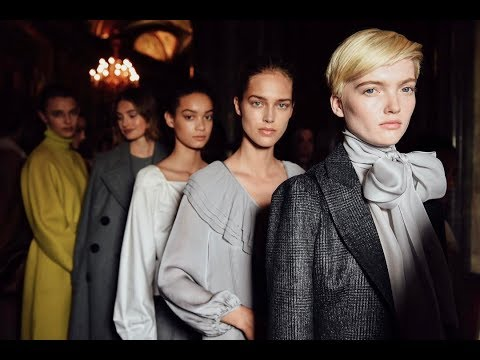 Massimo Dutti | Womenswear & Menswear | Fall/Winter 2017/18