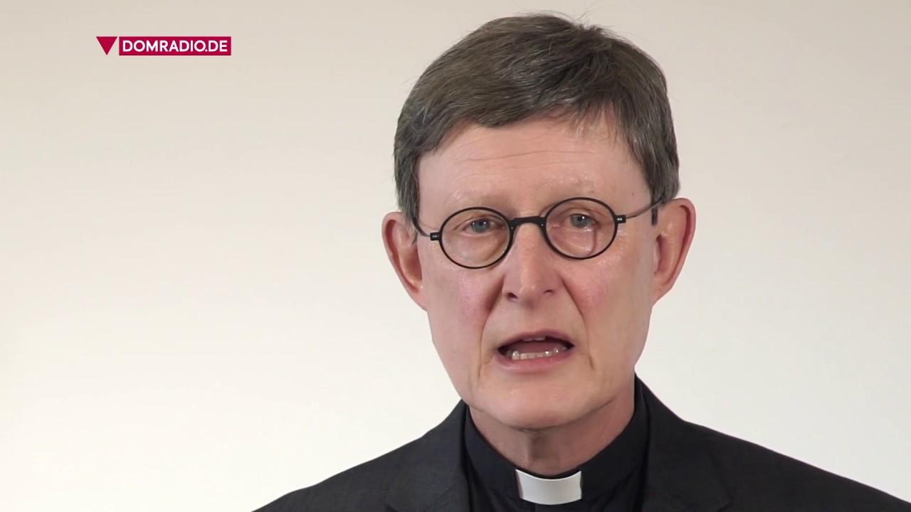 Wort des Bischofs - Nach Worten müssen Taten folgen