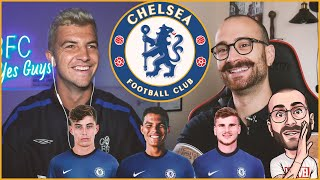 10 Things We've Learnt From CHELSEA FC 2020/21 - WORST/ BEST