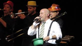 Wear My Hat (Phil Collins 1997)