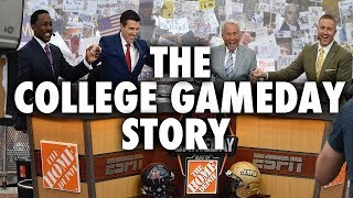 The College GameDay Story