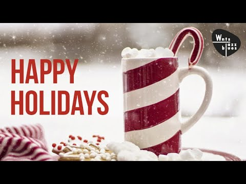 Happy Holidays - Christmas Jazz Classics