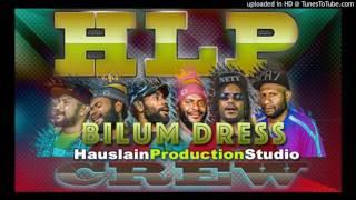 BILUM DRESS - HLP Crew