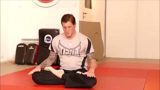 B3K SELF DEFENSE Workout & Weapon Solo training - Tradition for SD by ELB
