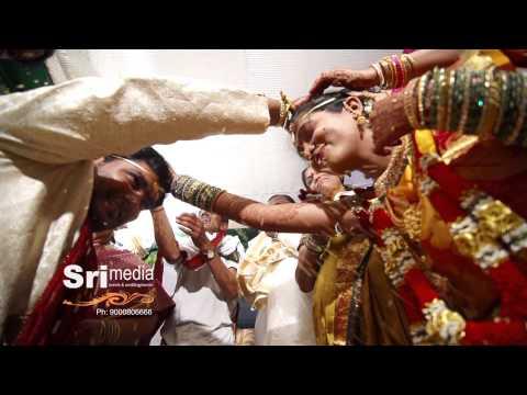 Sri Media Events & Wedding Planners