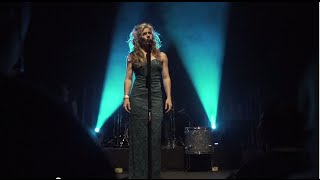 Back to the Shadows by Adrienne O (Live at the Gothic Theatre)
