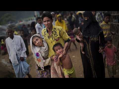 What's behind the mass exodus of Rohingya Muslims in Burma?