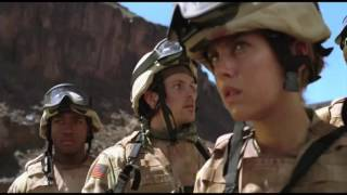 The Hills Have Eyes 2   2007   Official Trailer (HD)