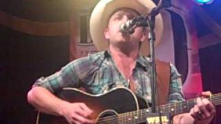 Hank It by Justin Moore