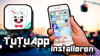 Hoe moet je de TuTuApp installeren? - Mobile Tech/Apps (NL/Dutch)