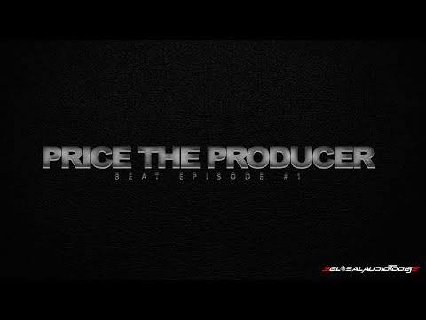 Price The Producer-Making A Beat Episode 1