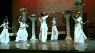 Saraswathi Pooja  ..WEST END CONCERT....Directed By Susil Ratnasekara