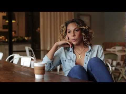 Authentic American Style: Melina Matsoukas on Inspiration