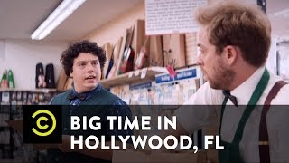 Big Time in Hollywood, FL - Dear Ben