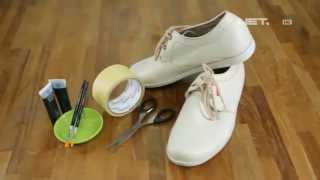 iLook - Do it Yourself - Saddle Shoes