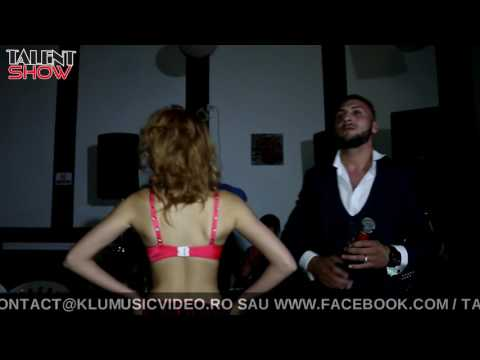 Denaru Pustiu - Bosii bosii ( Talent Show )
