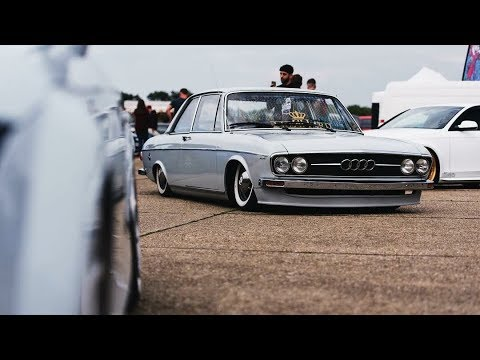 audi 100 ls tuning project by julez youtube. Black Bedroom Furniture Sets. Home Design Ideas