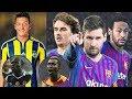 Transfer Haberleri - Galatasaray , Fenerbahçe , Beşiktaş , Trabzonspor Ve Avrupa (3)