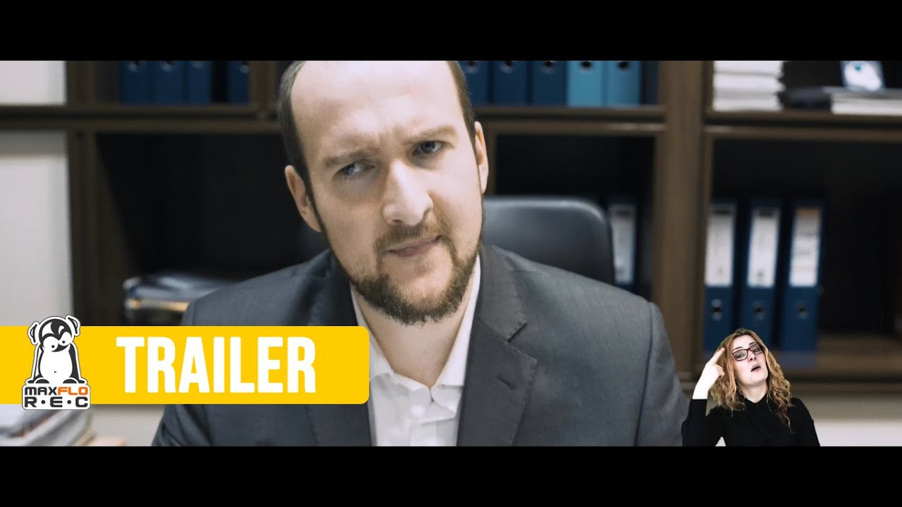 GrubSon - Nie jestem (official trailer)