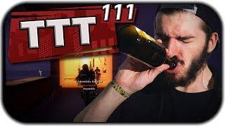 Kutcher richtig zum tilten gebracht!   TTT mit SPIN   111