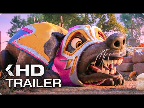 Thumbnail: Coco ALL Trailer & Clips (2017)