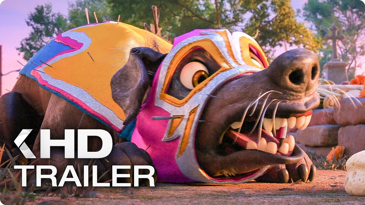 Coco ALL Trailer & Clips (2017)