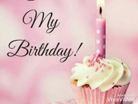 Yahi Duayein Hai 😍😘Happy Birthday Song... Its My Birthday Today..