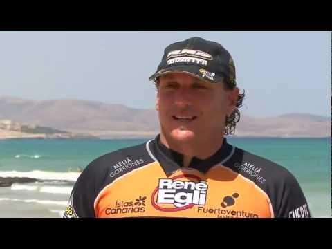 PWA Slalom World Cup Fuerteventura 2012 - Winners
