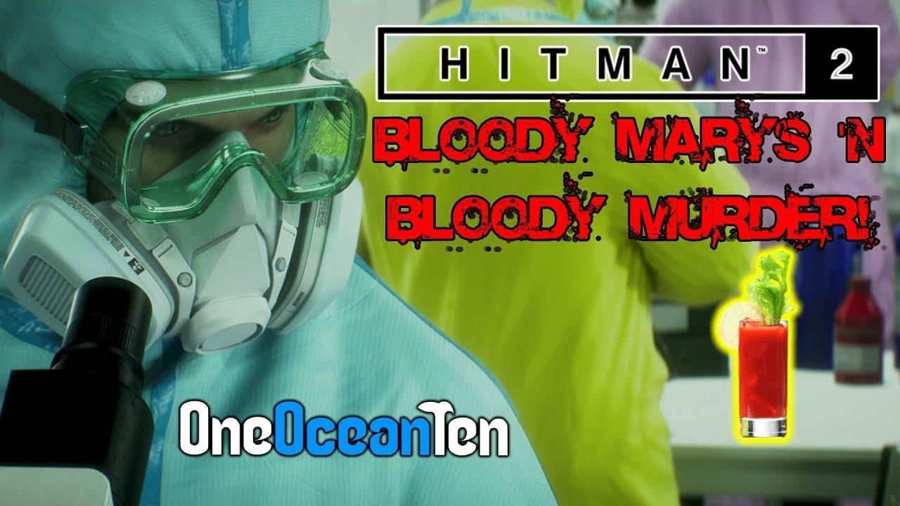 Bloody Mary Stream