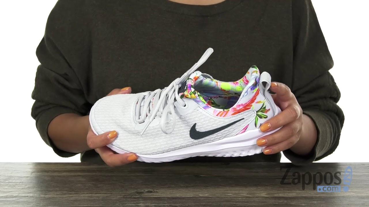 9e4c0c1b669 Nike Renew Rival Premium SKU  9098208 - YouTube